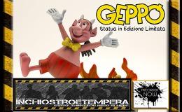 Preorders: Infinite Statue –GEPPO
