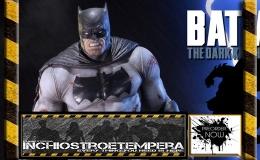 Preorders: Prime 1 Studios – Batman The Dark Knight Returns Museum Master Line 1/3 Statue by Frank Miller