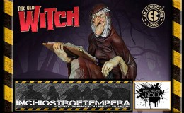 Preorders: Tweeterhead – EC Comics Ghoulunatics Maquette The Old Witch
