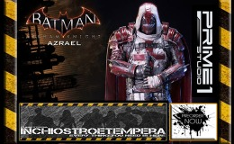 Preorders: Prime 1 Studio – Batman Arkham Knight 1/3 StatueAzrael