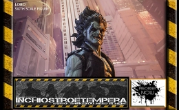 Preorders: Sideshow Collectibles – Lobo Sixth Scale Figure