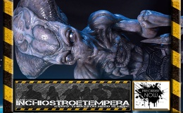 Preorders: Prime 1 Studio – Independence Day Resurgence Bust 1/1 Alien