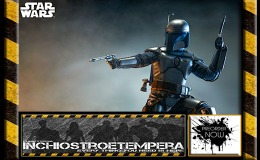Preorders: Sideshow Collectibles – Star Wars Jango Fett Premium Format™ Figure