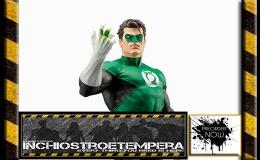 Preorders: Kotobukiya – DC Comics ARTFX Statue 1/6 GreenLantern