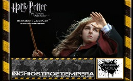 Preorders: Star Ace – Harry Potter & Emma Watson as Hermione Granger Teenager 12″ Figures