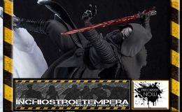 Preorders: Kotobukiya – Star Wars Episode VII ARTFX Statue 1/7 KyloRen