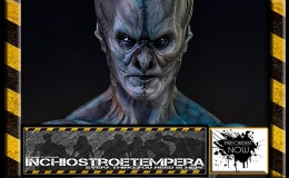 Preorders: ECC – Underworld Evolution: Marcus 1/1 Bust