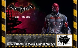 Preorders: Prime 1 Studio – Batman Arkham Knight 1/3 Statue Red Hood