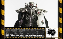 Preorders: ThreeZero – Berserk Action Figure 1/6 Skull Knight