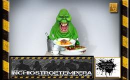 Preorders: HCG – Ghostbusters Statue 1/4Slimer