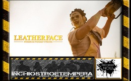 Preorders: Sideshow Collectibles – Leatherface Premium Format™ Figure