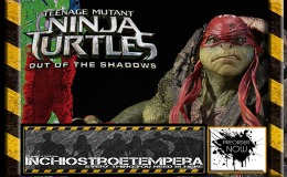 Preorders: Prime 1 Studio – Teenage Mutant Ninja Turtles Out of the Shadows 1/4 Statue Raphael
