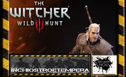 Preorders: Prime 1 Studio – The Witcher 3 Wild Hunt Statue Geralt of Rivia