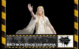 Preorders: Weta – Hobbit The Battle of the Five Armies Statue 1/6 Cate Blanchett as Lady Galadriel at Dol Guldur