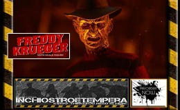 Preorders: Sideshow Collectibles – Freddy Krueger Sixth Scale Figure