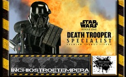 Preorders: Sideshow Collectibles – Death Trooper Specialist Premium Format™ Figure