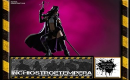 Preorders: Sideshow Collectibles – Huntress Premium Format™ Figure