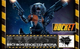 Preorders: Sideshow Collectibles – Rocket Raccoon Premium Format™ Figure
