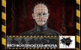 Preorders: HGC – Hellraiser Bust 1/1Pinhead