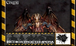 Preorders: Gecco – Paul Komoda's Cthulhu Statue