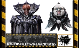 Preorders: FREEing – Berserk 2-Pack Figma Void & figFIX Ubik