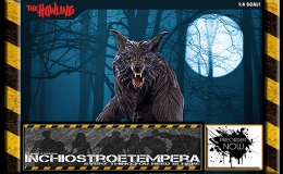 Preorders: PCS – The Howling: Regular Werewolf 1/4 scale Statue