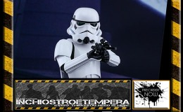 Preorders: Hot Toys – Star Wars Rogue One – Stormtrooper Jedha Patrol