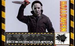 Preorders: ThreeZero – Halloween VI 12″ Figure Michael Myers