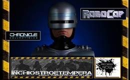 Preorders: Chronicle Collectibles – RoboCop 1/2 scale Bust