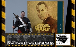 Preorders: Hot Toys – Chirrut Îmwe (Deluxe Version) Sixth Scale Figure  Rogue One: A Star Wars Story – Movie Masterpiece Series