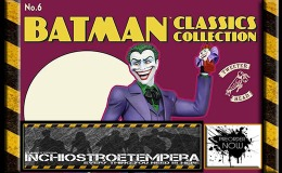Preorders: Tweeterhead – Batman Classics Collection Maquette Classic Joker