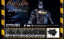 Preorders: Prime 1 Studio – Batman Arkham Knight 1/3 Statue Batman Prestige Batsuitv8.05