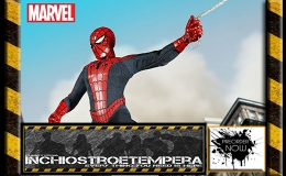 Preorders: Mezco – ONE:12 COLLECTIVE Spider-Man 1/12 Action Figure