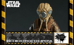 Preorders: Sideshow – Star Wars Zuckuss + Apexplorers: Space Explorer Adam Figures