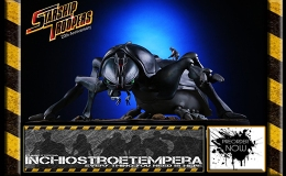 Preorders: Chronicle Collectibles – Starship Troopers: Tanker Bug