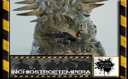 Preorders: Sideshow Collectibles: Dinosauria – Gastonia Statue