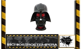 Preorders: Camino – Star Wars Bluetooth Speaker 1/1 Darth Vader Helmet