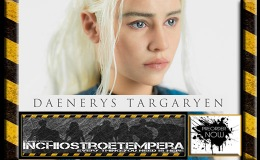 Preorders: ThreeZero – Game of Thrones: Emilia Clarke as Daenerys Targaryen 12″ Figure