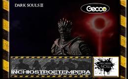 Preorders: Gecco – Dark Souls III Statue 1/6 Souls ofCinder