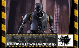 Preorders: Hot Toys – K-2SO Sixth Scale Figure Rogue One: A Star Wars Story