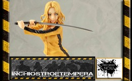 Preorders: Kotobukiya – Kill Bill Bishoujo PVC Statue 1/7 The Bride