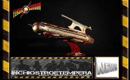 Statue News: Chronicle Collectibles – Flash Gordon War RocketAjax