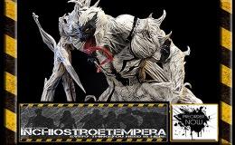 Preorders: Prime 1 Studio – Anti-Venom 1/3Statue