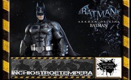 Preorders: Prime 1 Studio – Batman Arkham Origins Statue Batman