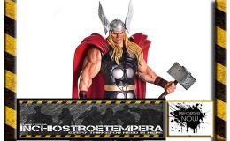 Preorders: Iron Studios – Thor & Doctor Strange 1/10Statues