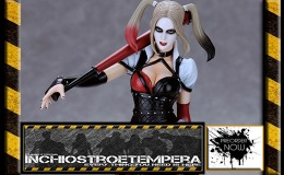 Preorders: Yamato – DC Comics Fantasy Figure Gallery PVC Statue Harley Quinn