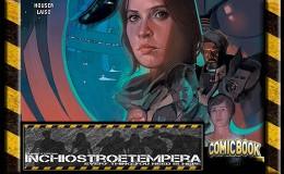 Comic Book USA: Emilio Laiso – Marvel Comics – Star WArs Rogue One comicadaptation