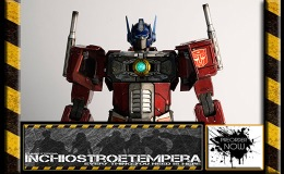 Preorders: 3A Toys – Optimus Prime Classic Edition + Ultraman Action Figures