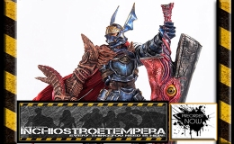 Preorders: F4F – Soul Calibur II Statue 1/4 Nightmare