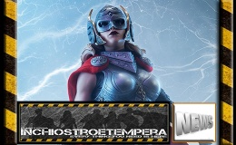 Statue news: Sideshow – Thor: Jane Foster Premium Format Figure